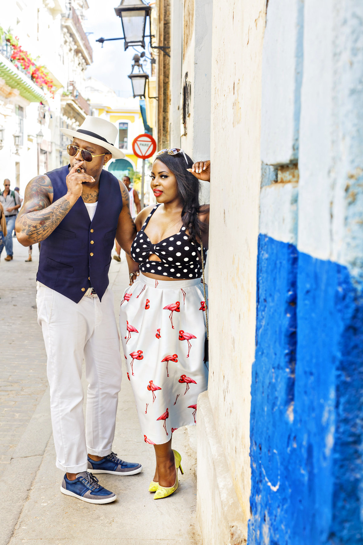 AmyAnaiz_Makini_Regal_Destination_Engagement_Havana_Cuba_043