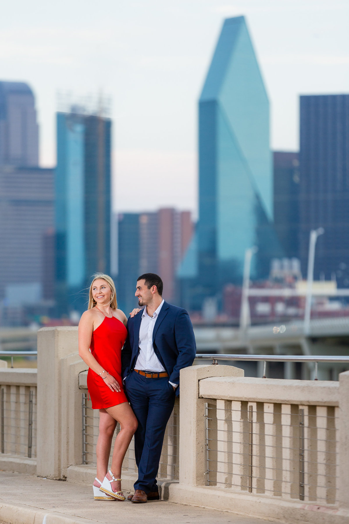 Downtown_Dallas_Engagement_Erin_Jake-89