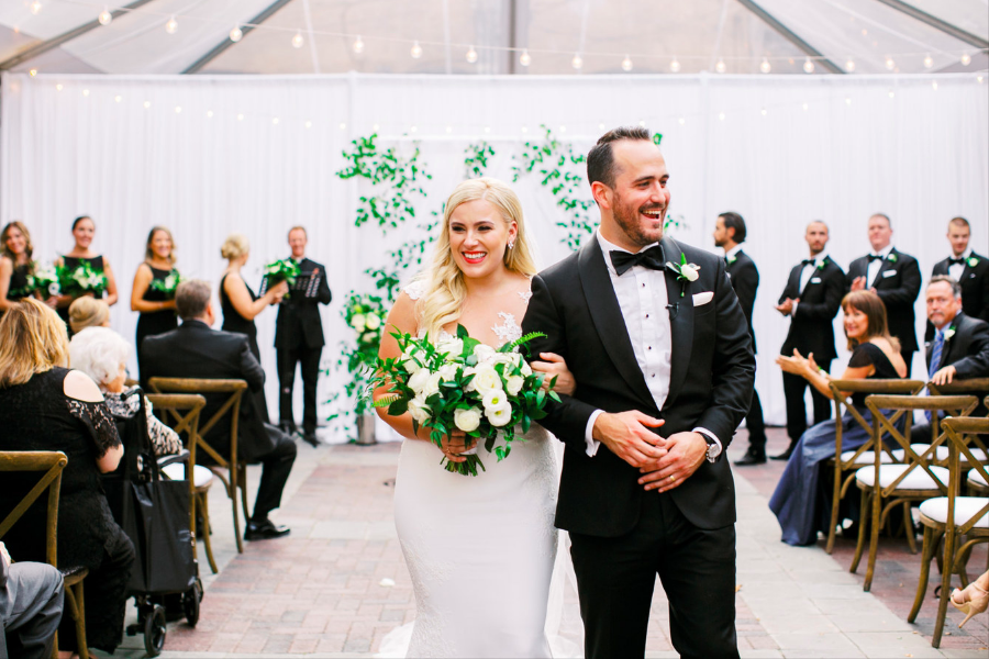 Chicago Illuminating Company Wedding with Greenery_14