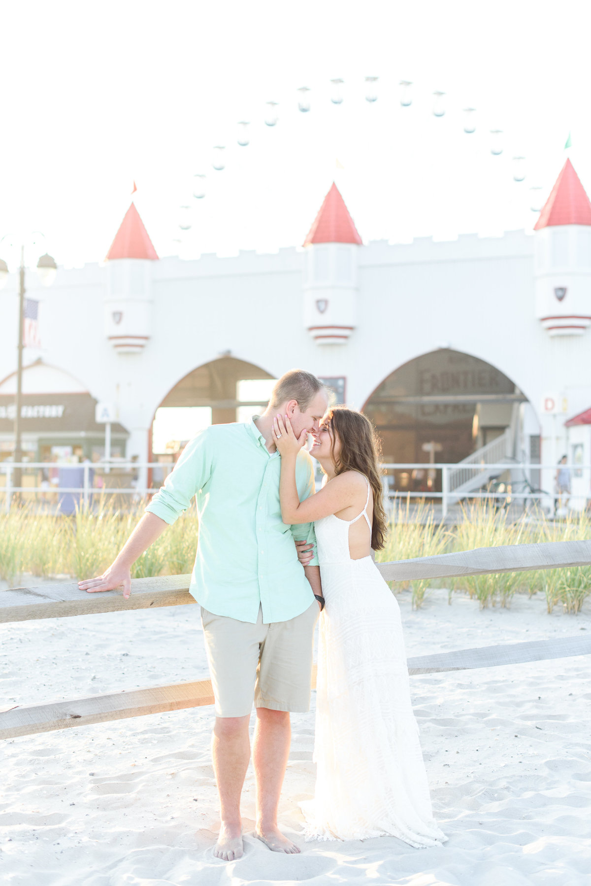 Olivia Rae Photography | Ocean City, NJ Engagement Session-171