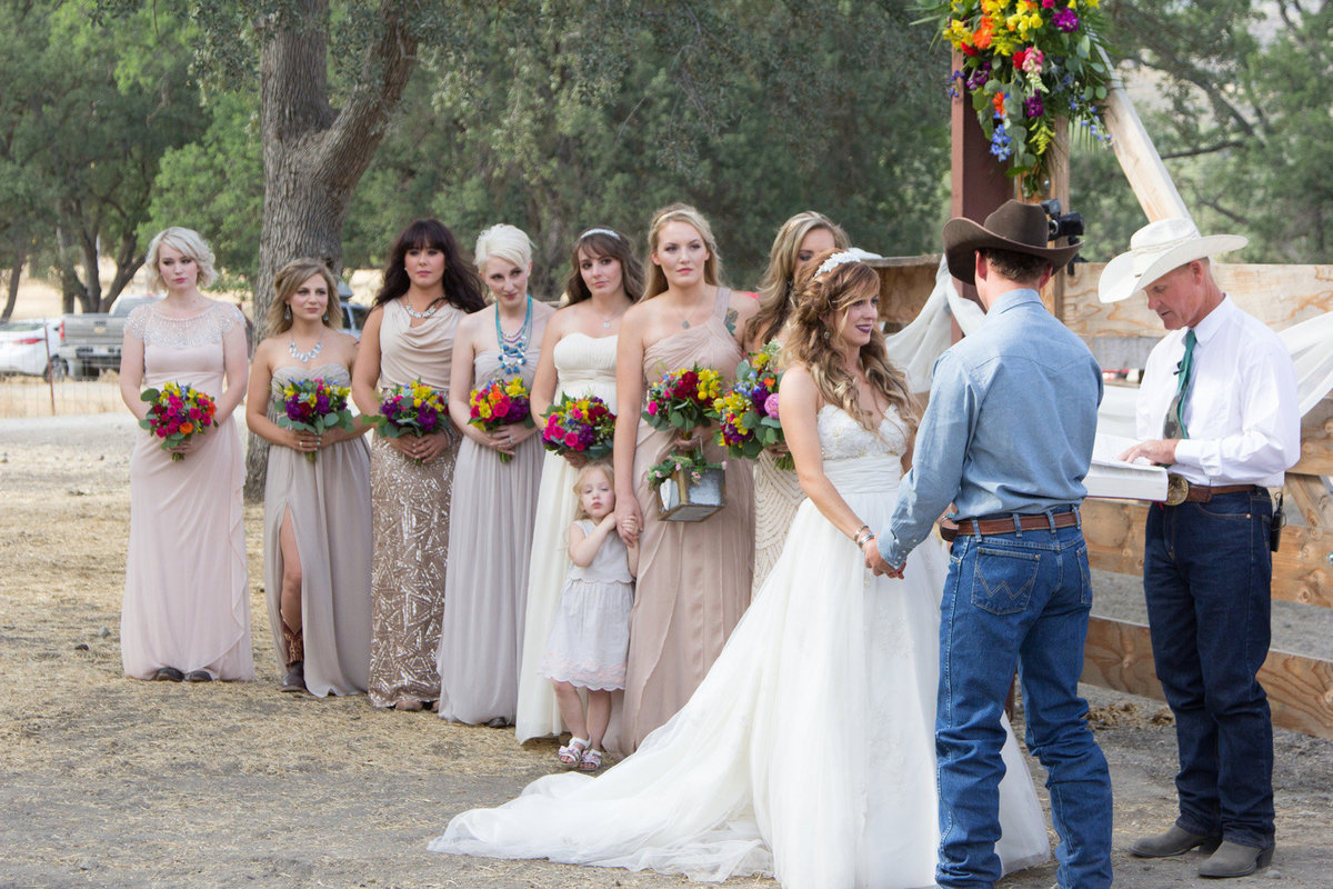 Rustic Country wedding_0096
