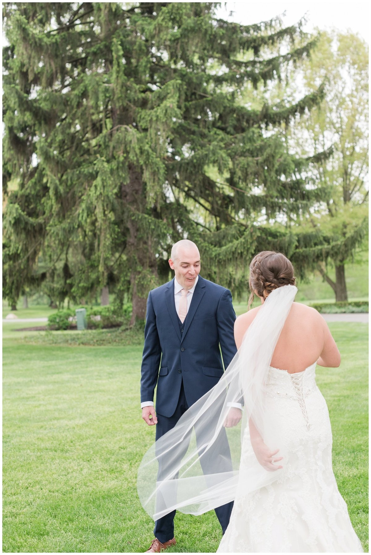 columbus ohio wedding photos brookside golf and country club outdoor wedding_0030
