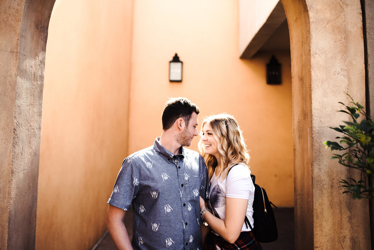 Ally & Brett's Disney Engagement Session (123 of 243)