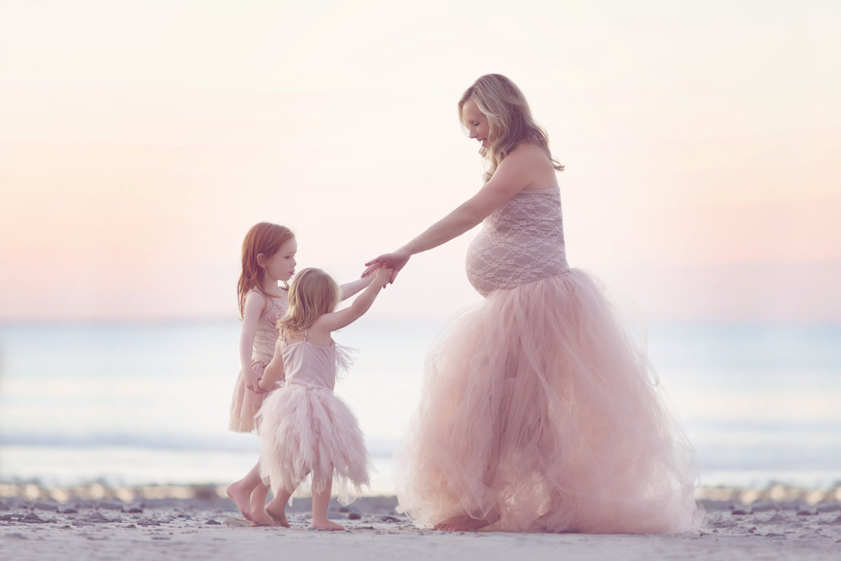 Maternity Photographer Boston Sarah Hinchey