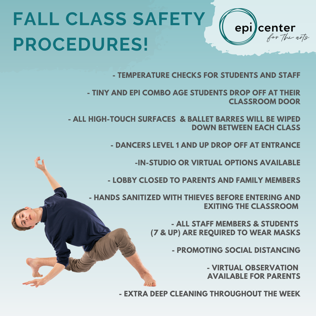 Fall Safety Procedures
