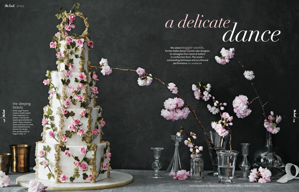 Sarah Kay Love Featured Work Maggie Austin Cakes 1