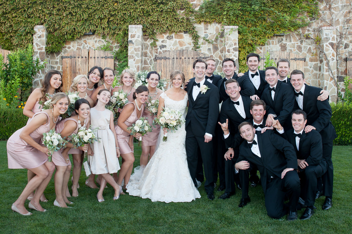 Jacuzzi Winery Wedding-7963