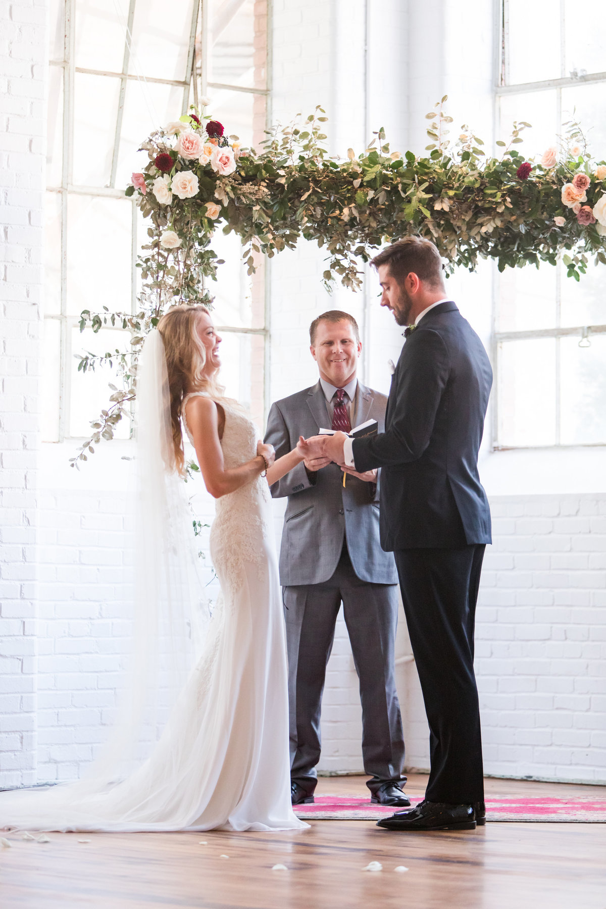 Southern Bleachery Wedding | Jenny Williams Photography8