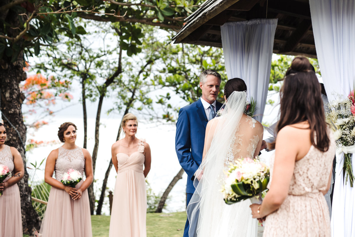 Cap Maison St Lucia Destination Wedding - 122