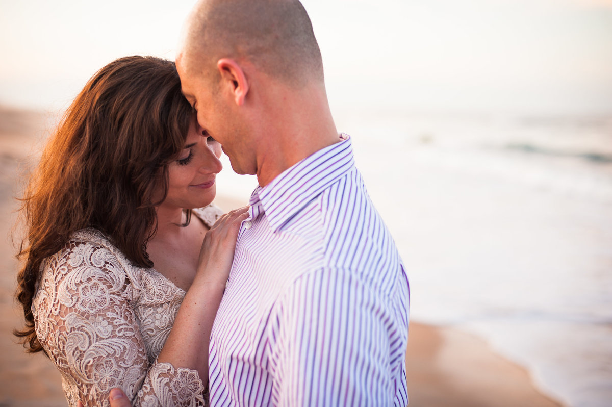 daytona beach elopement photography