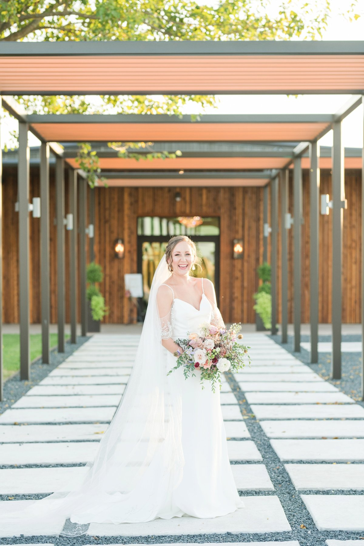 Celebrino Event Center Bridal Portraits