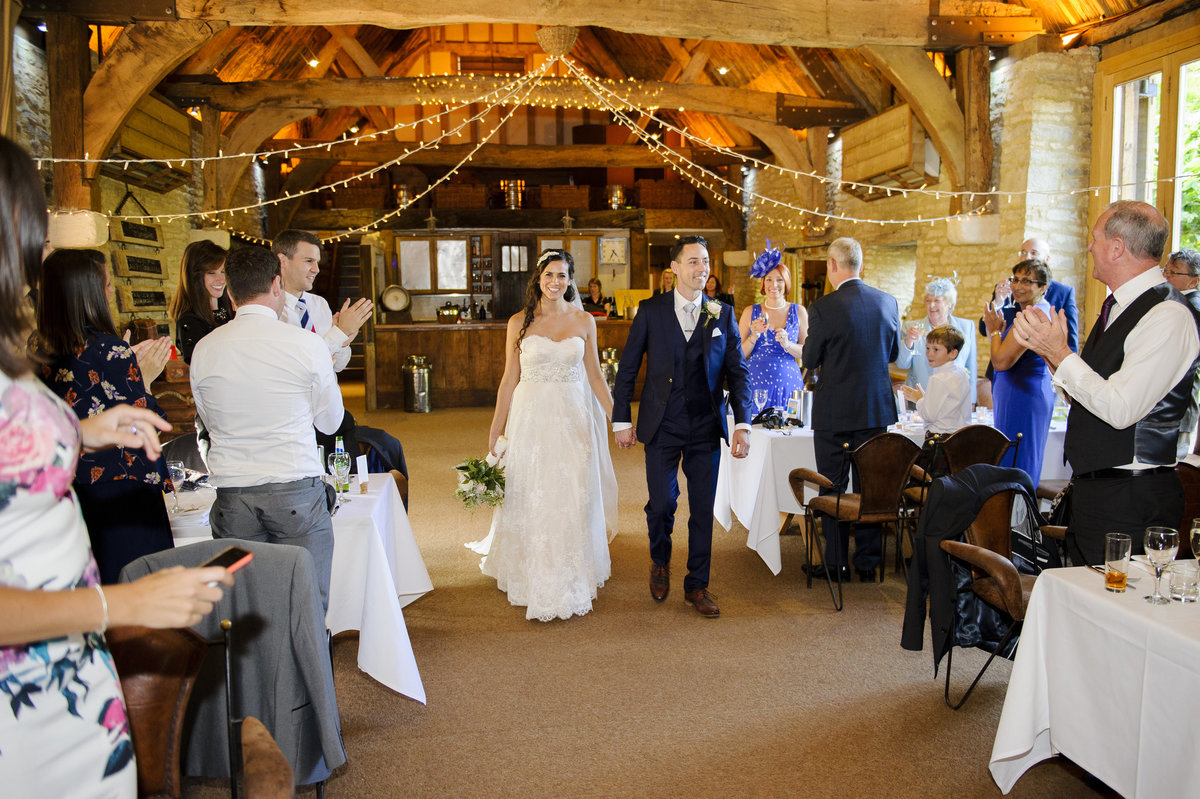 The Tythe Barn Wedding Photographer Ross Holkham-45