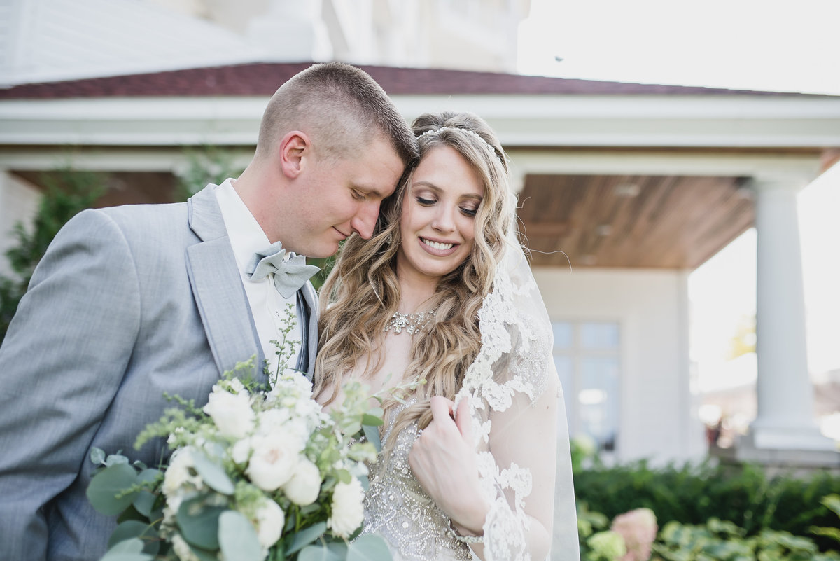 Wedding planner northern Michigan