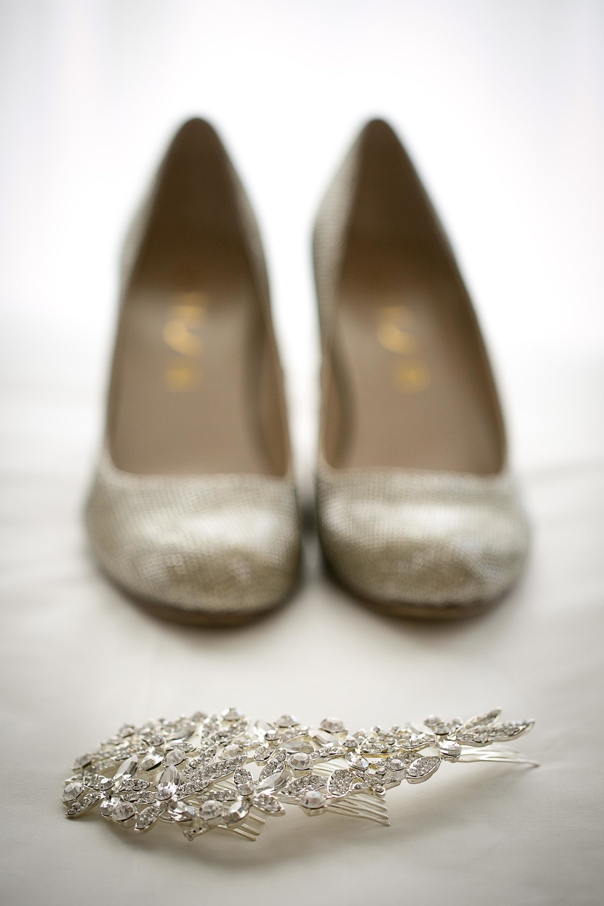 Prewedding photo ideas Shoes_