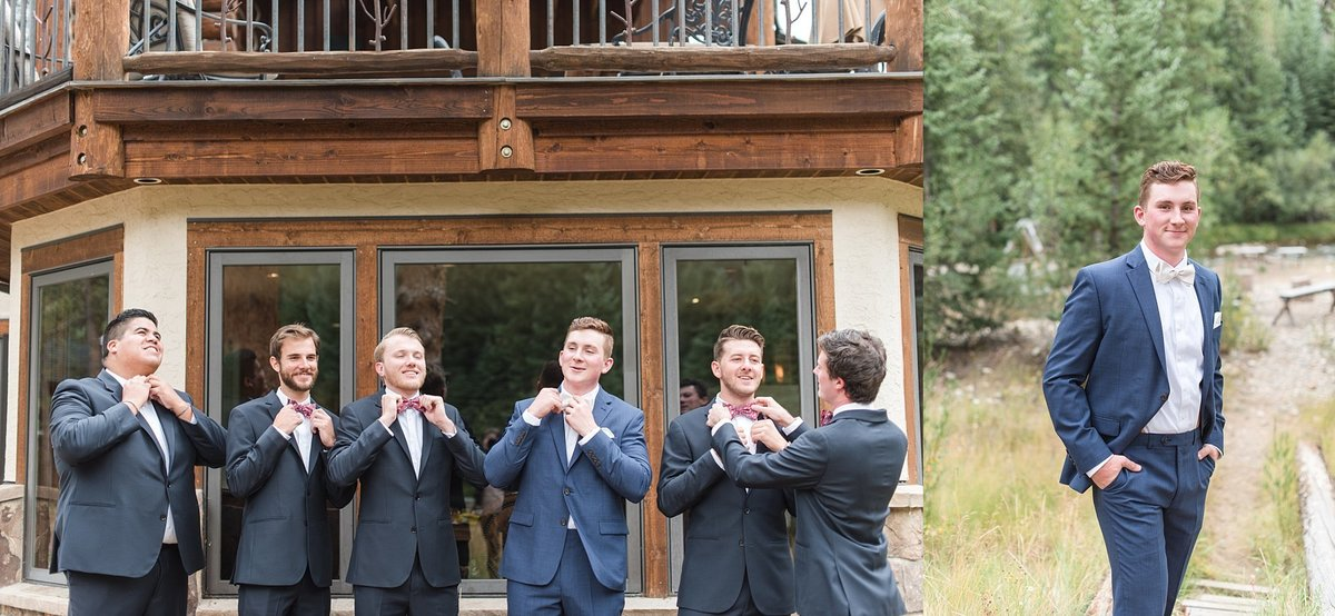 Breckenridge Colorado Wedding (6)