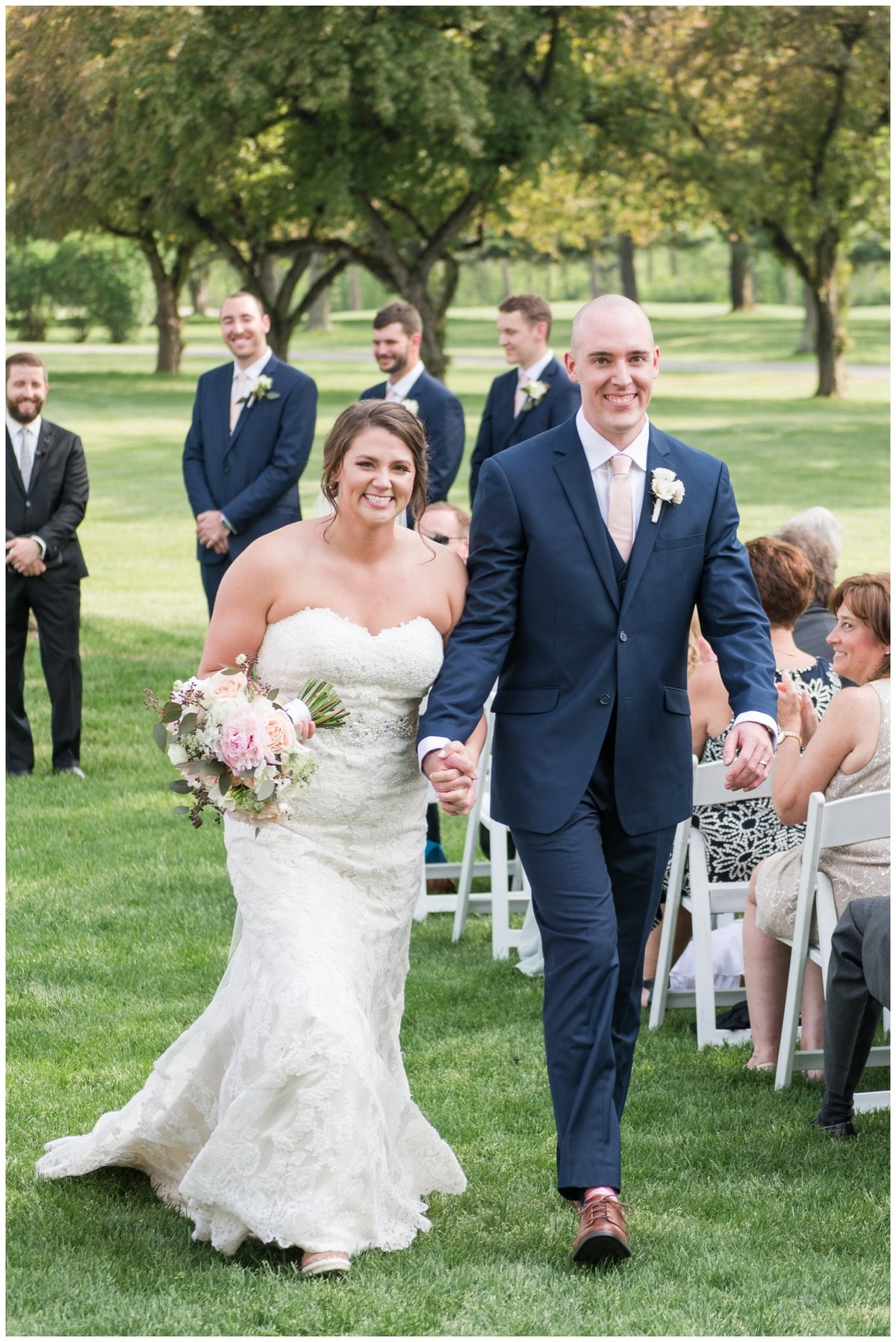 columbus ohio wedding photos brookside golf and country club outdoor wedding_0088