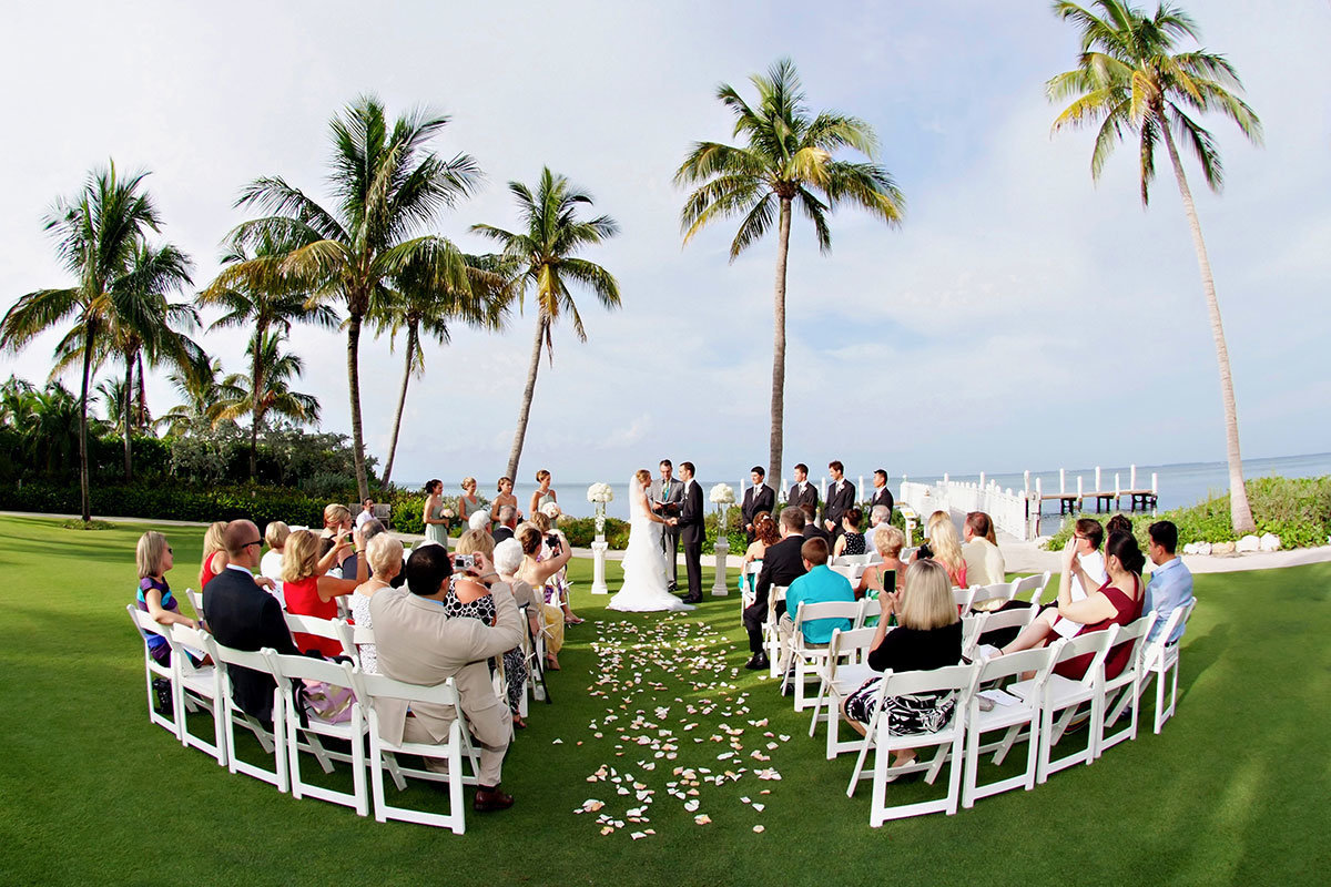 south seas captiva florida wedding