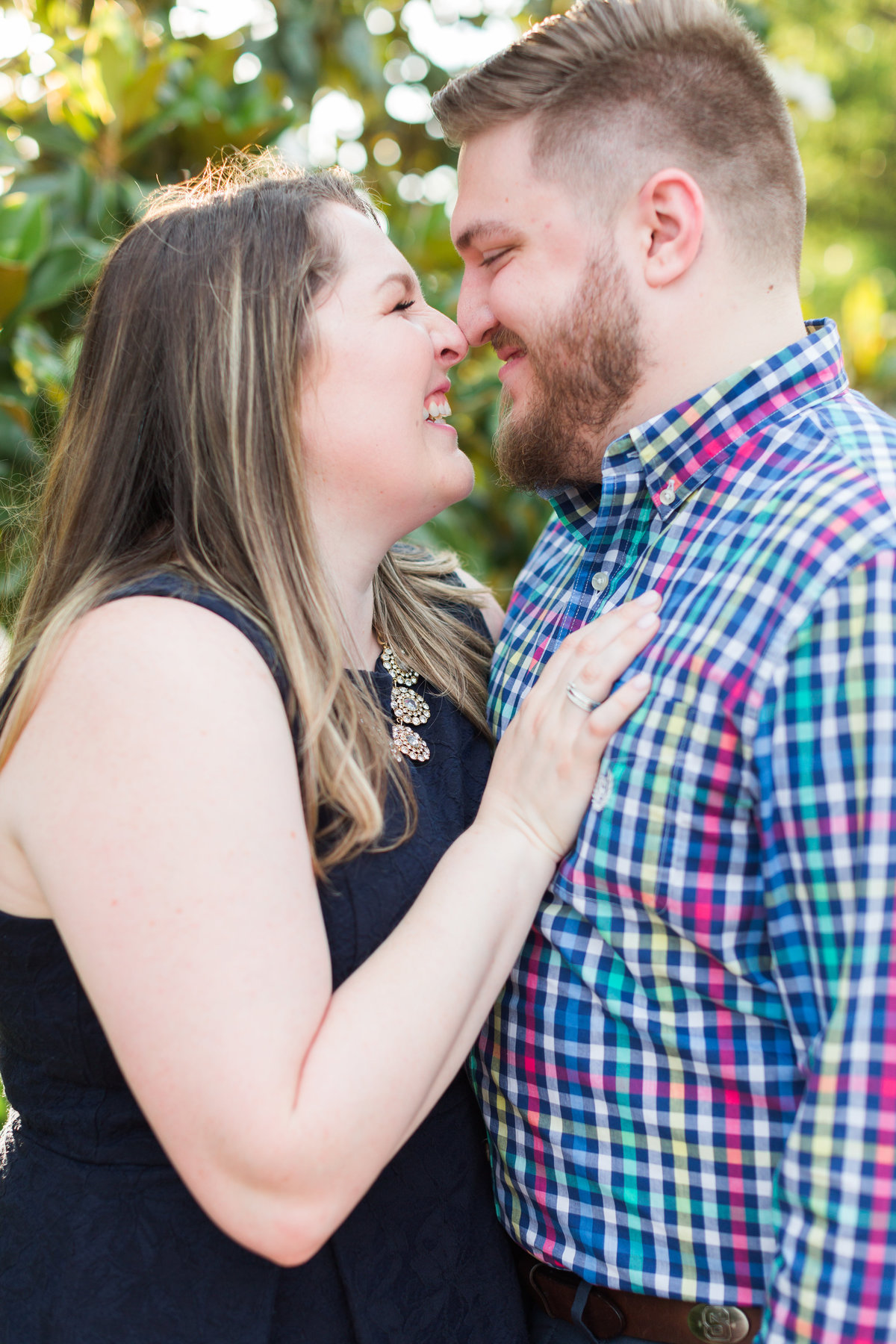 Katie and Ian Engaged-Samantha Laffoon Photography-76