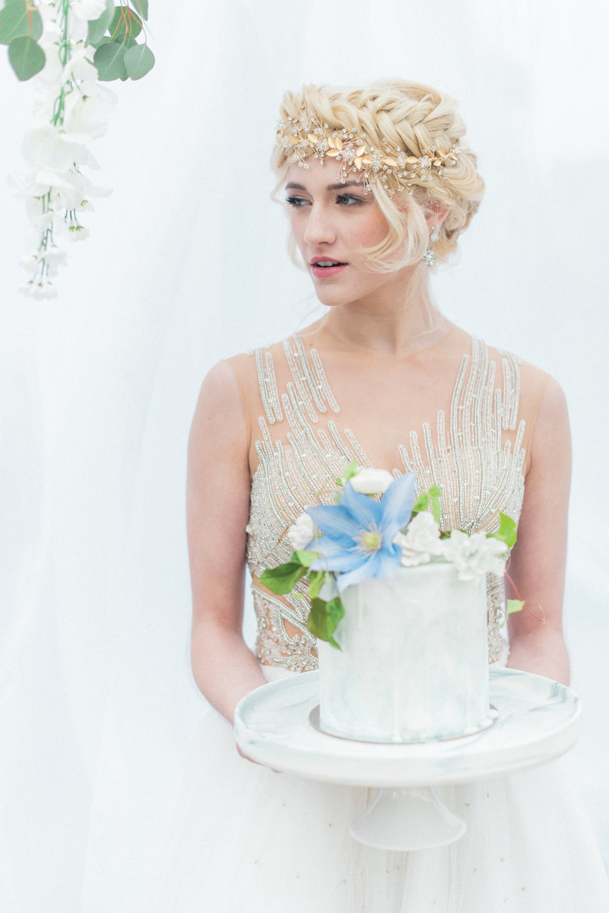 Styled Shoot Ethereal in Dove Grey-150