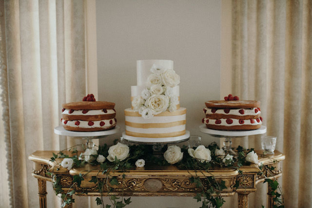 trio-of-wedding-cakes