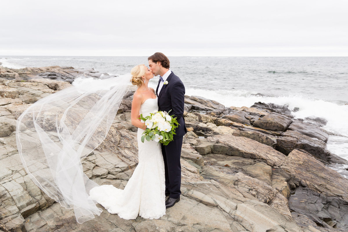 Seacoast NH Wedding Photo