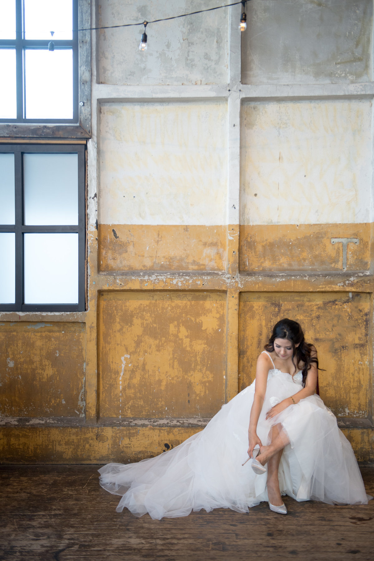 Industrial Wedding Venue Brooklyn