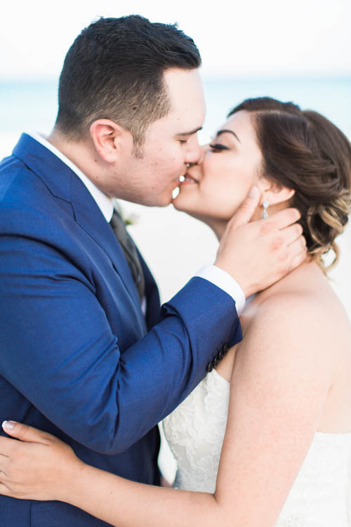 Carolina & David Cancun Destination Wedding_The Ponces Photography_015
