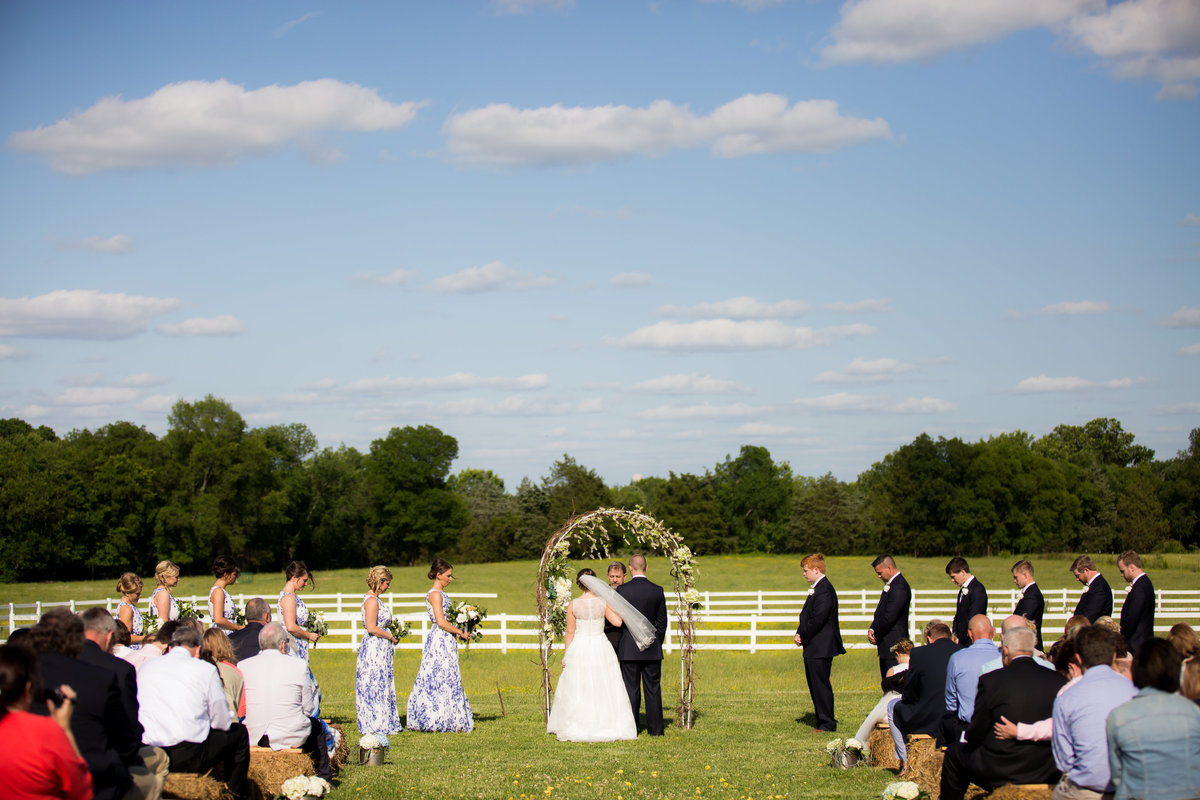 Barn in the Bend - Nashville Weddings - Nashville Wedding - Nashville Wedding Photographer - Nashville Wedding Photographers - Southern Brides - Southern Bride - Policemans Wife - Outdoor Weddings032