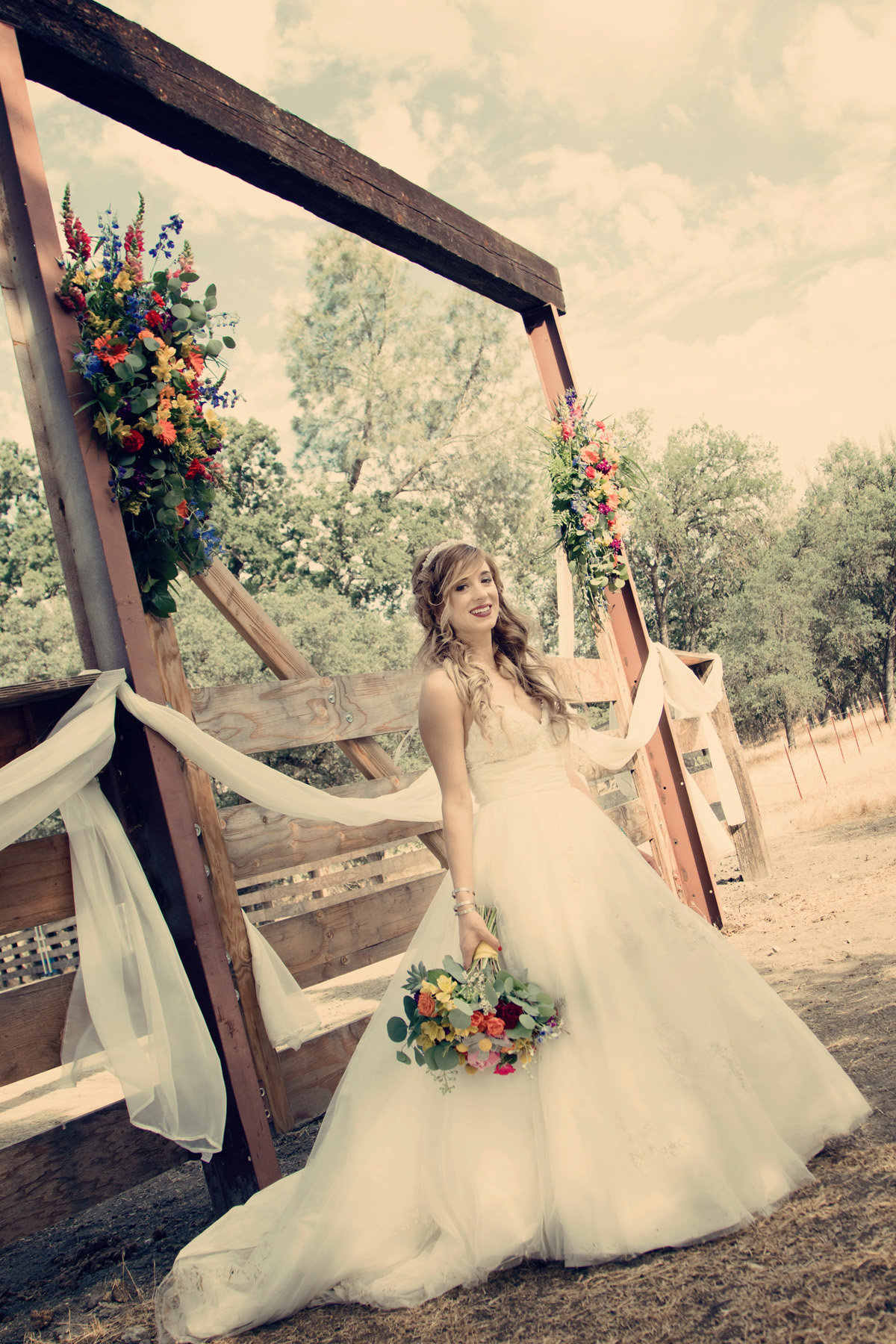 Rustic Country wedding_0066