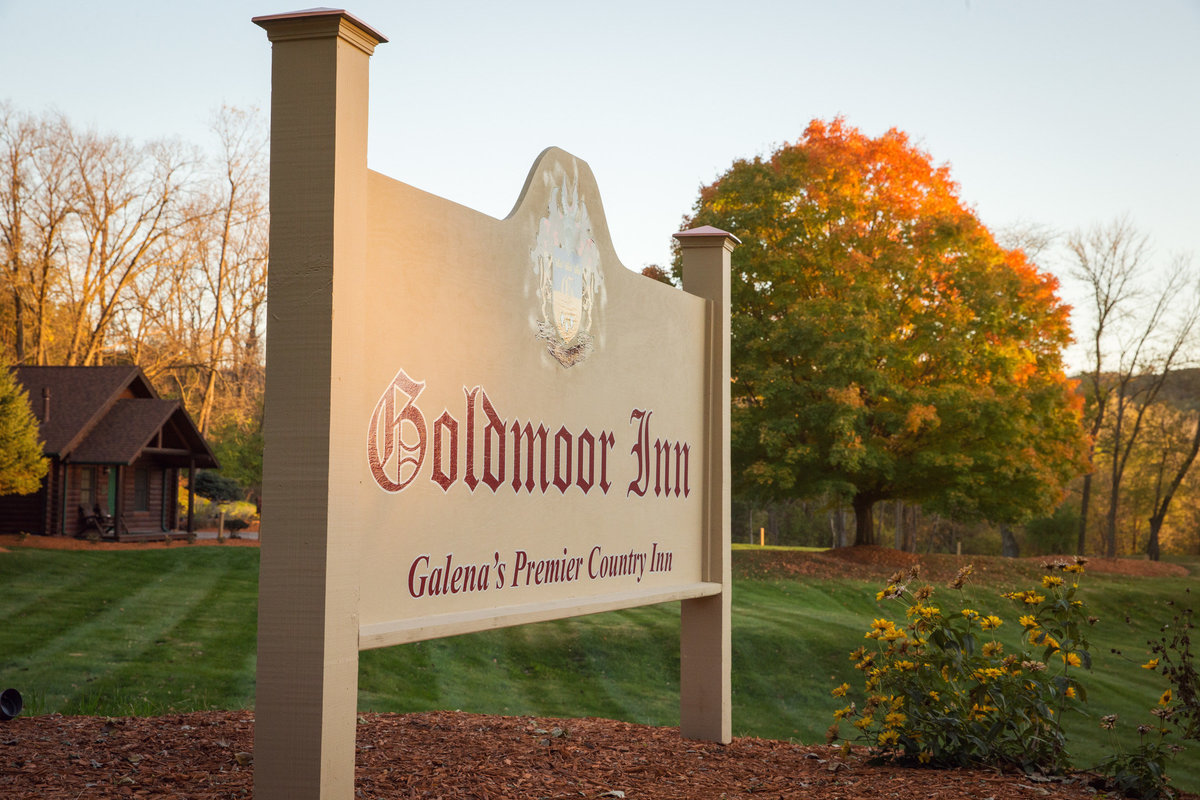 Goldmoor INN