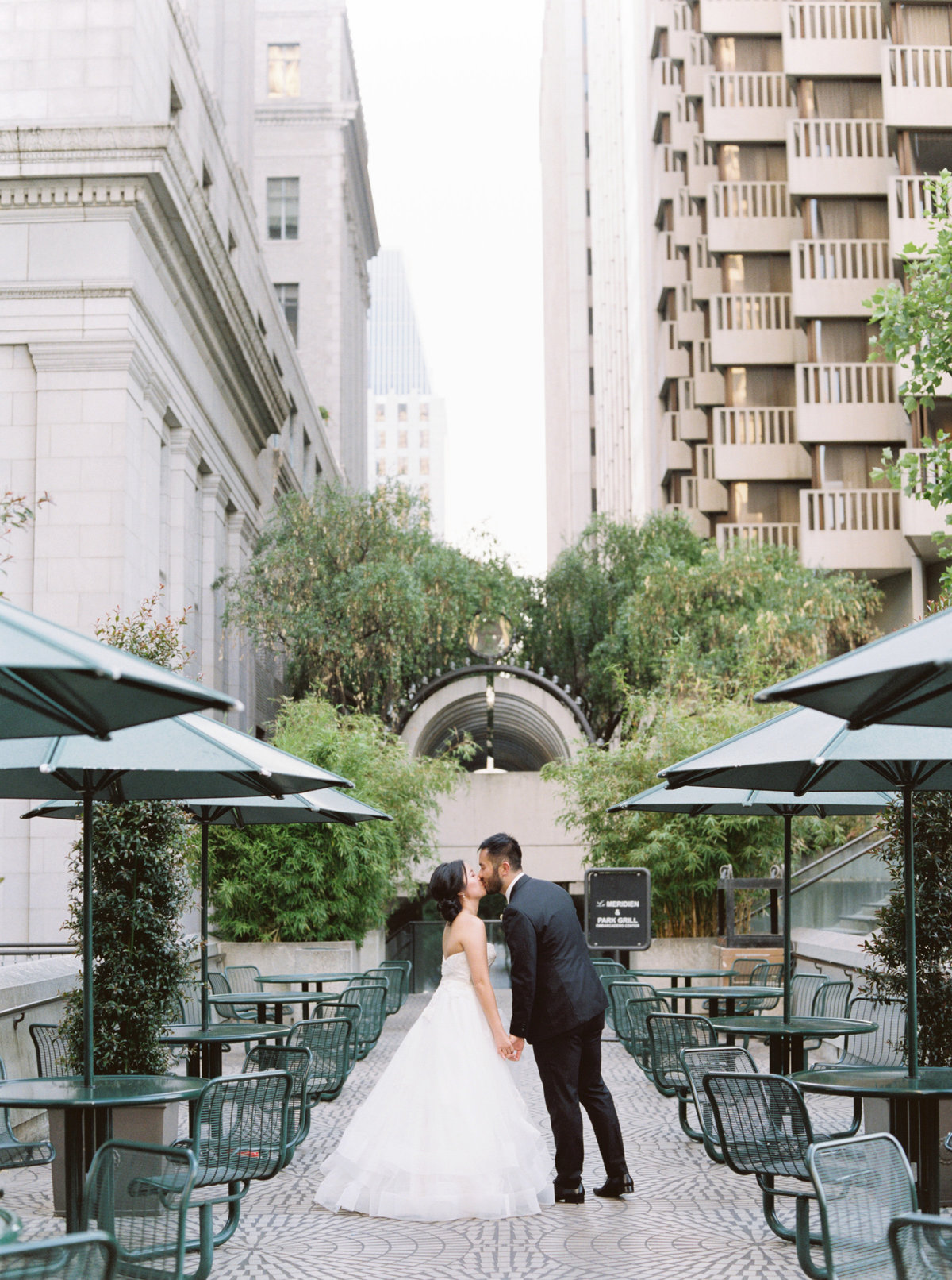 Sarah + Brian Bently Reserve San Francisco Wedding 0206