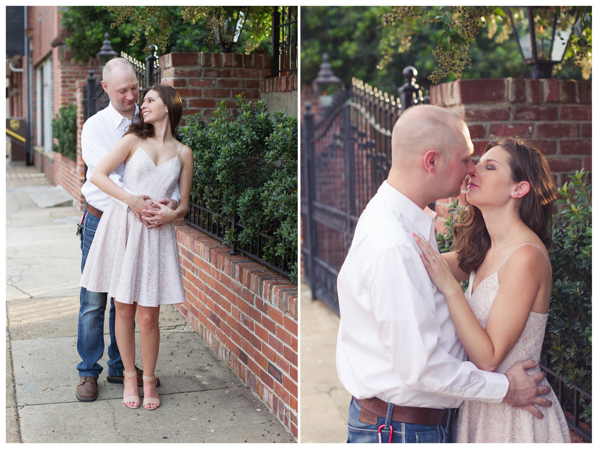 LPT Designs Photography Lydia Thrift Gadsden Alabama Wedding Photographer Lea Phillip Engagement 8