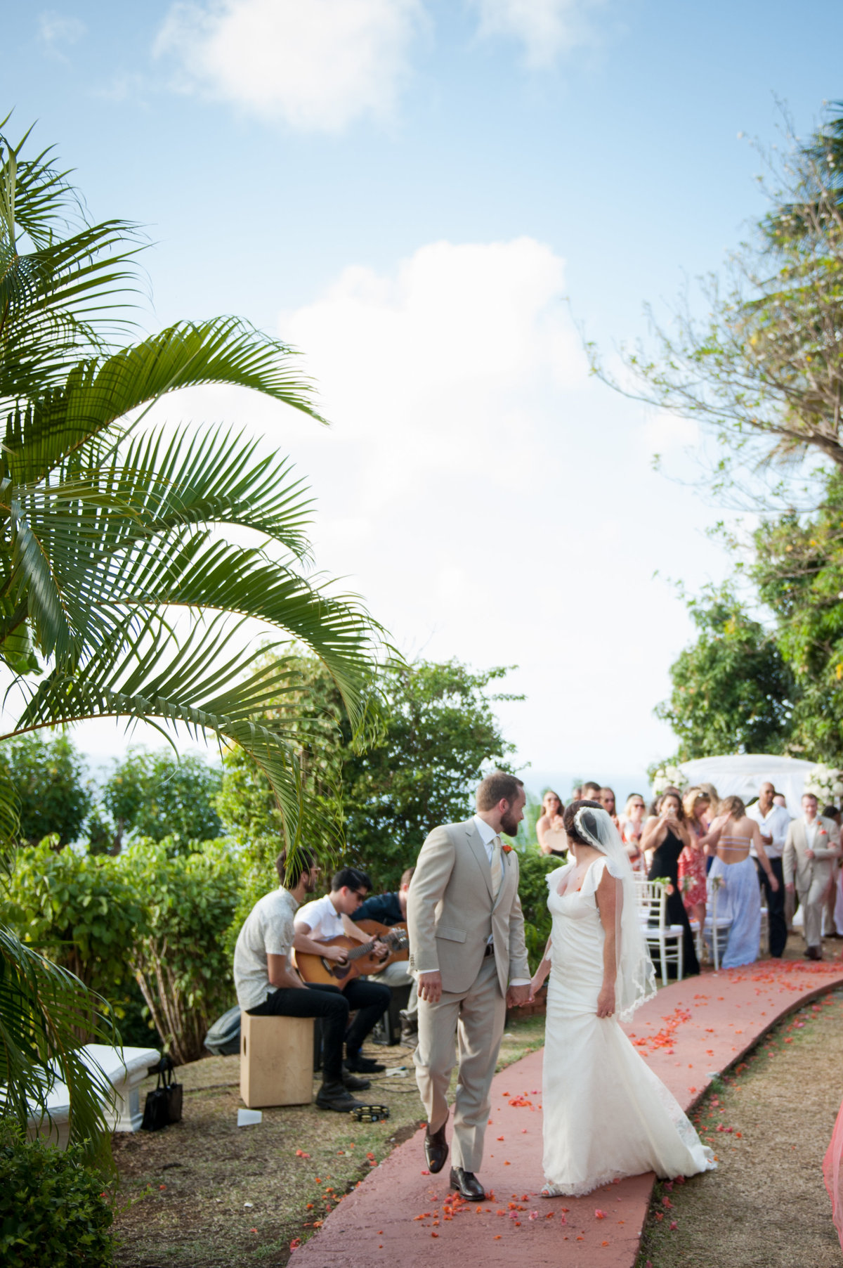 Destination Wedding Photography St. Lucia Windjammer Landing Wedding Photography125