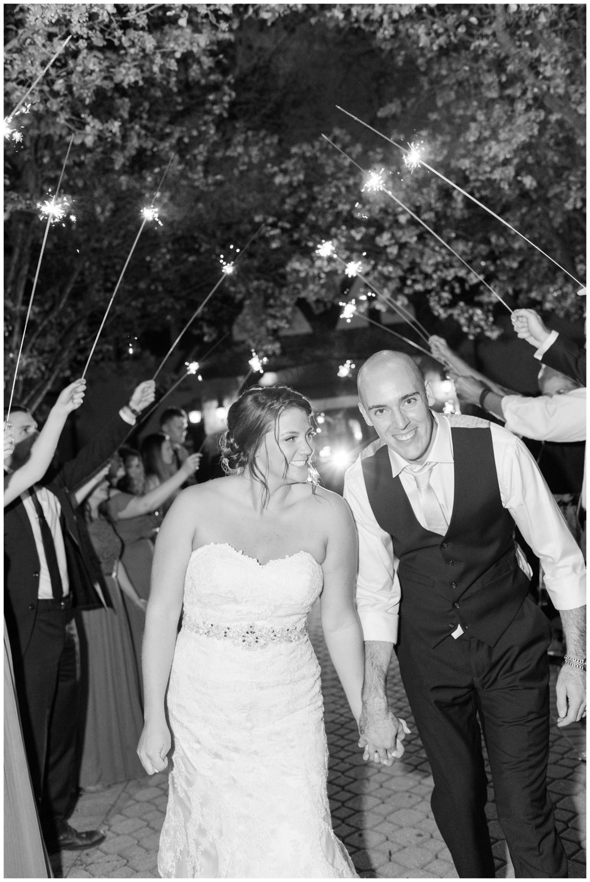 columbus ohio wedding photos brookside golf and country club outdoor wedding_0110