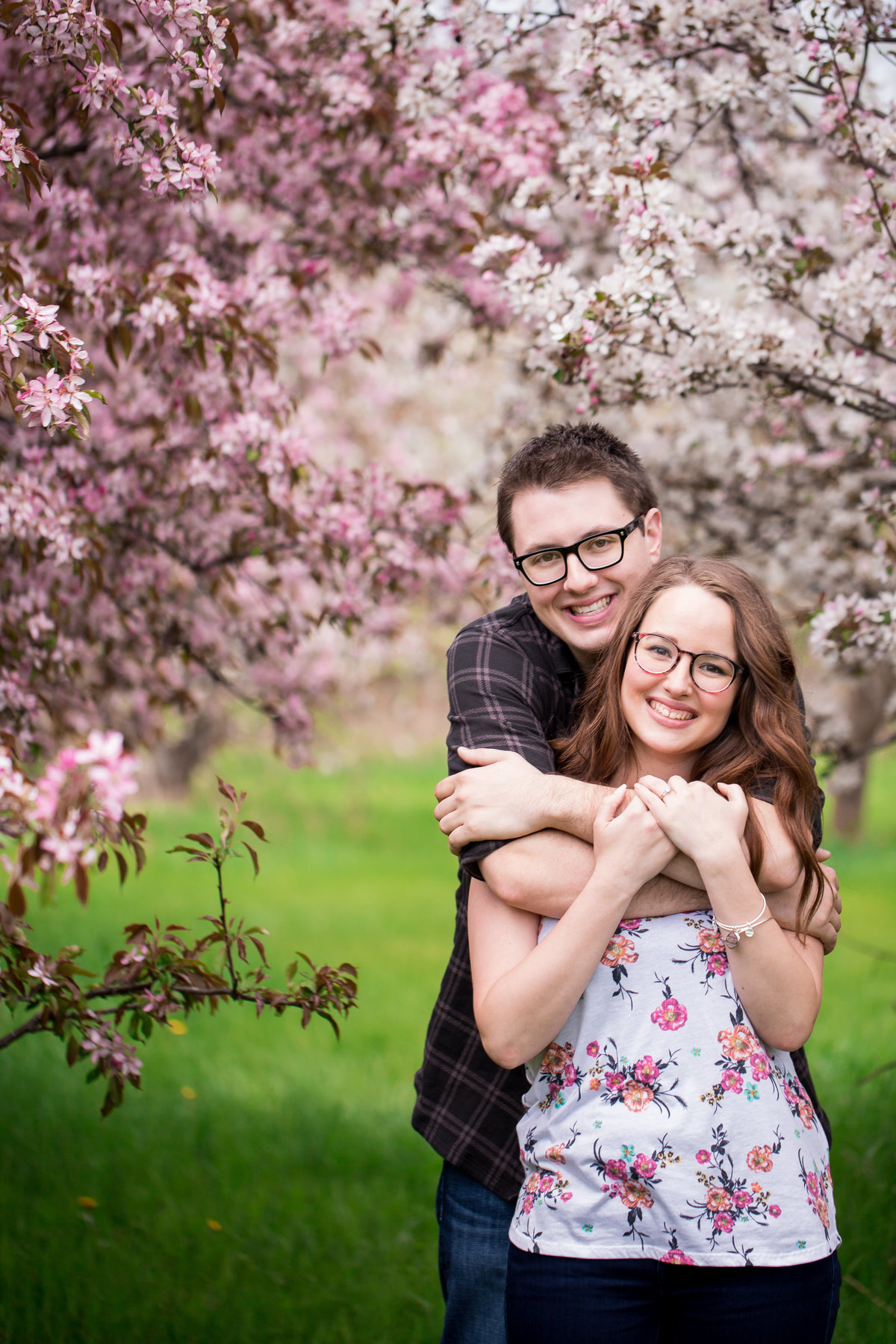 Fargo Engagement Photographers  (6)