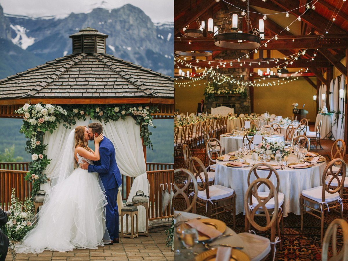 Canmore wedding Photographer 2