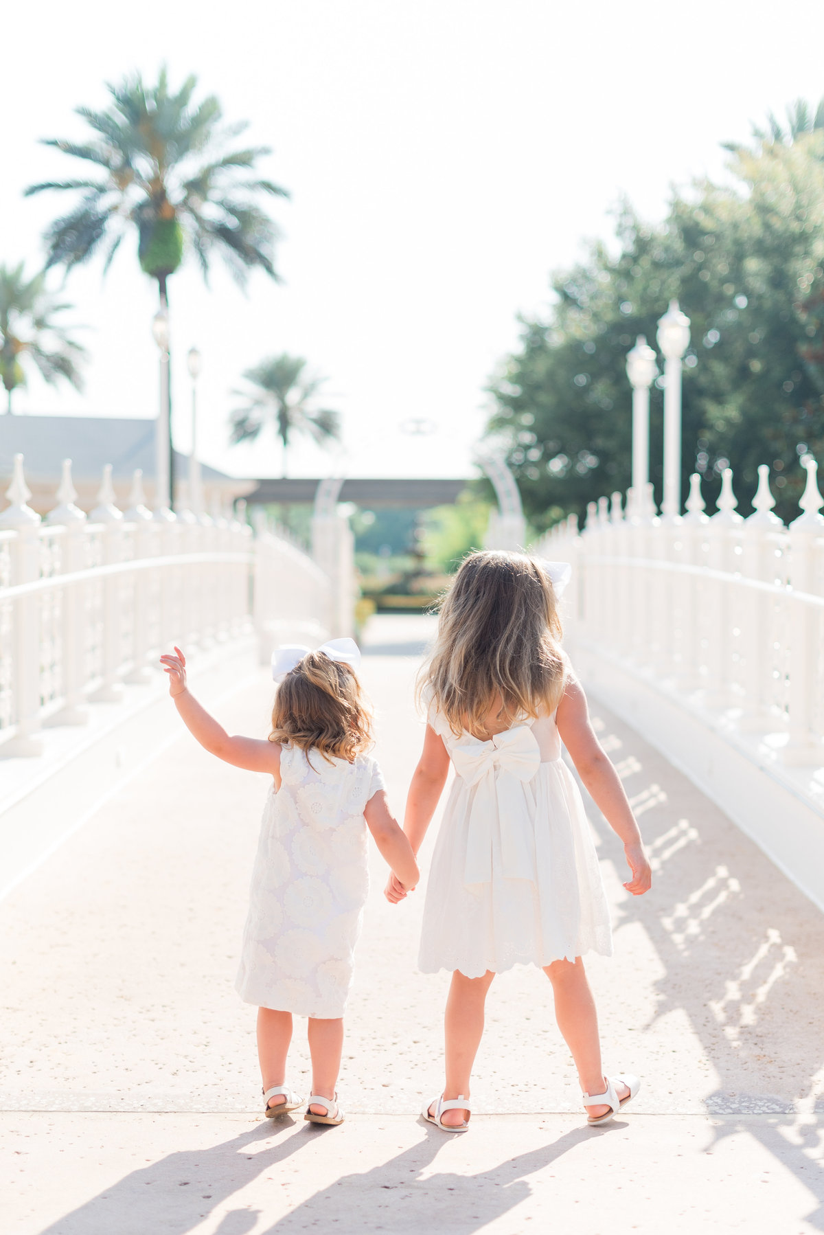 Grand Floridian Family Photos-377