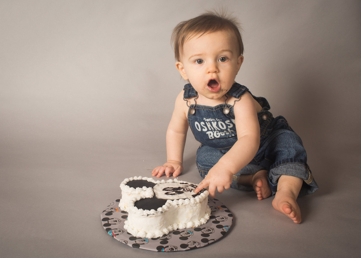 Hooray for ONE-Abel First Birthday 2016-0067