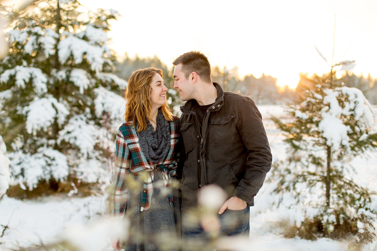 Jack + Alyssa | January Engagement | Lifesong Photography | Portland Wedding Photographer (110 of 132)
