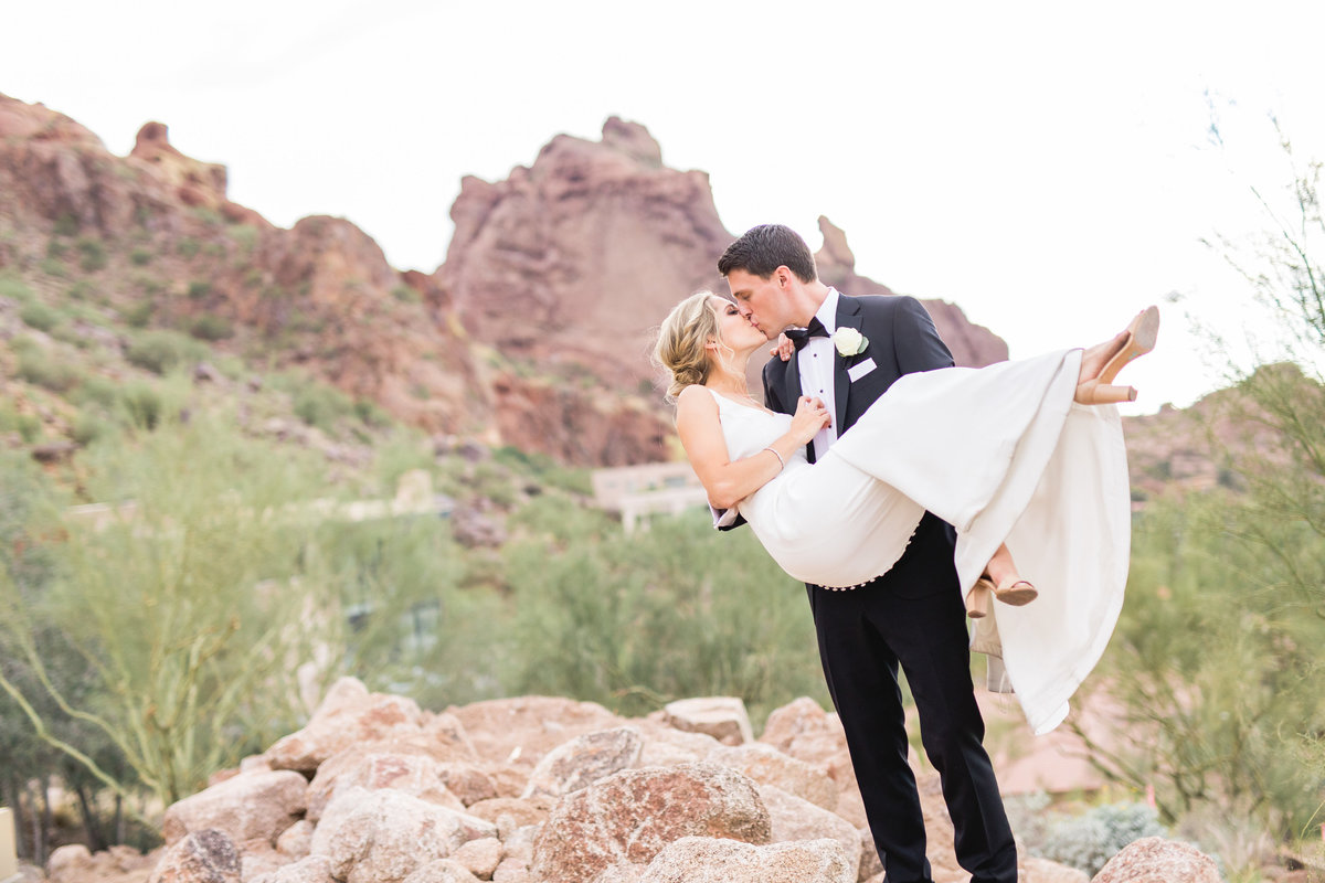 Arizona Wedding Photographer
