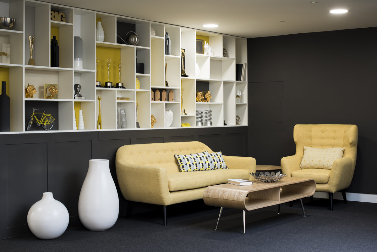 office interior images