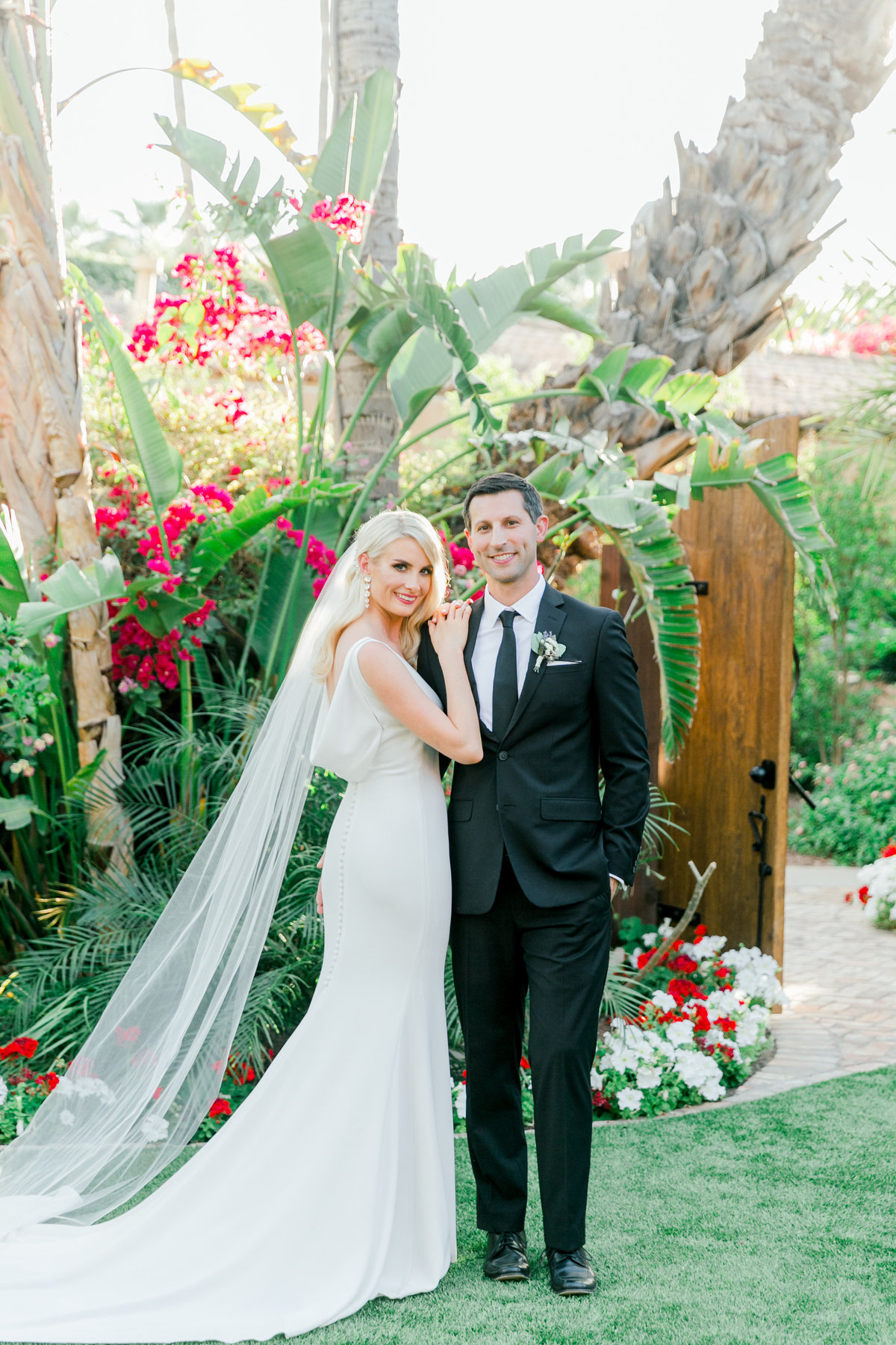 Karlie Colleen Photography - The Royal Palms - Arizona Wedding - Alex & Alex-516