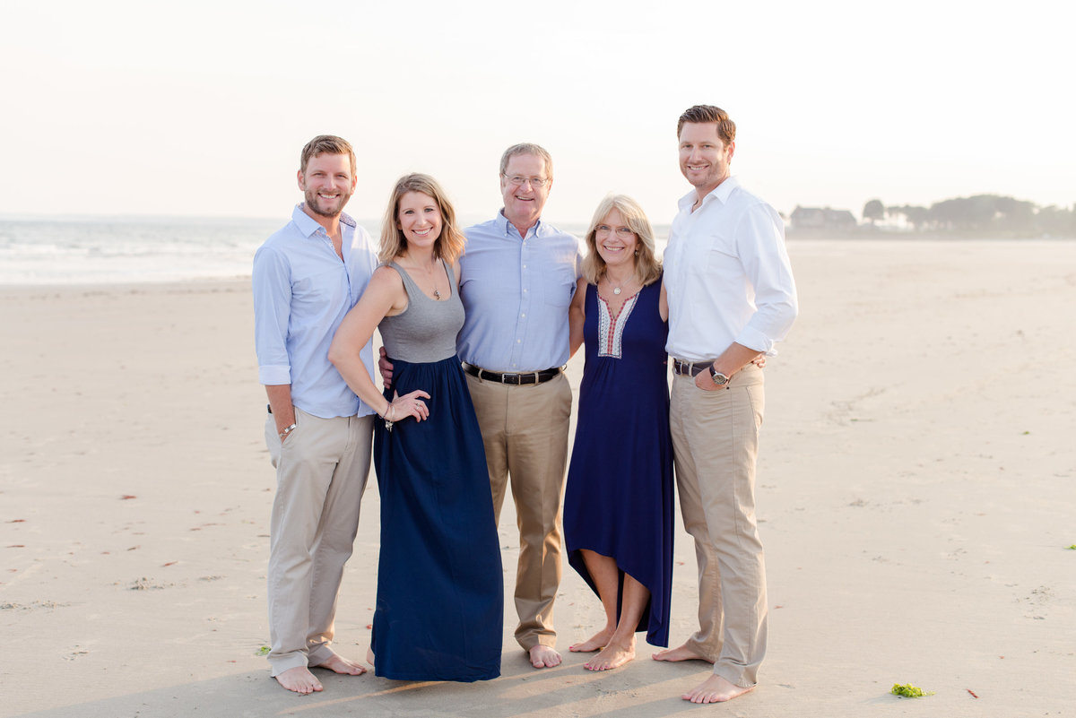 parsons beach family photos by linda barry photography