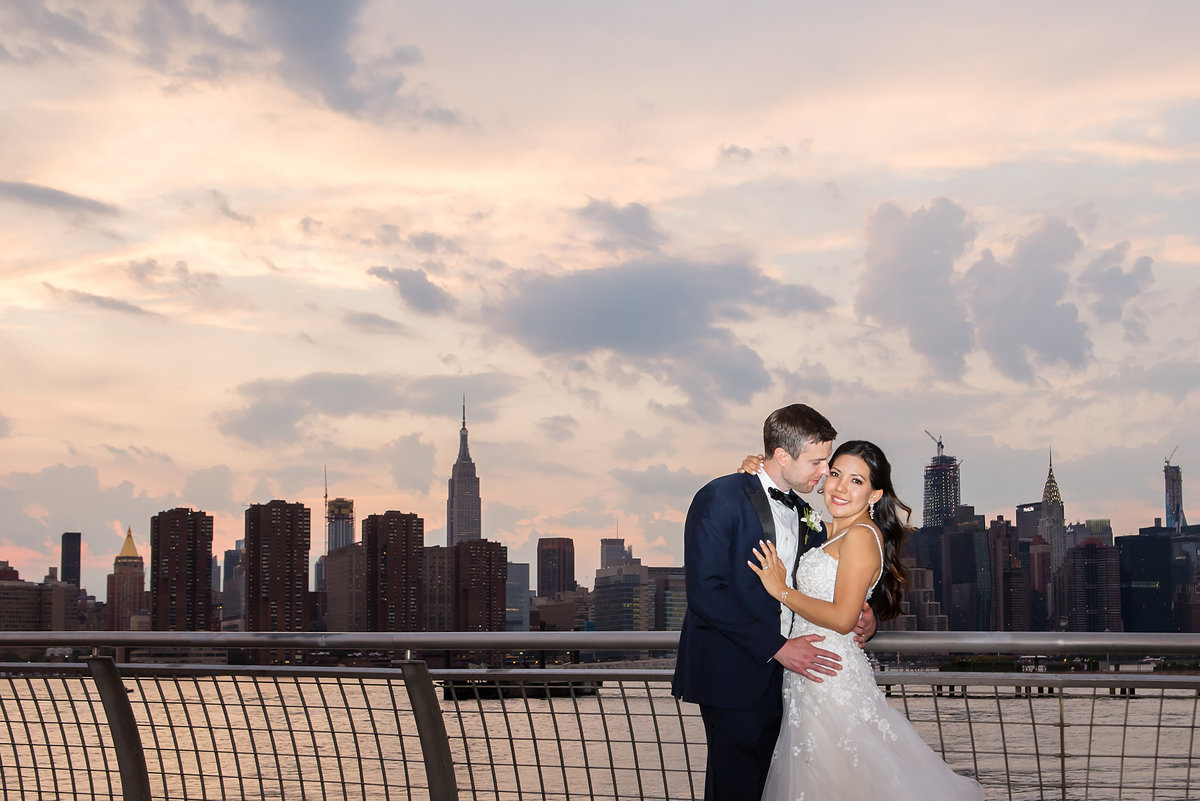 NYC Wedding Photographer Andrea Arostegui