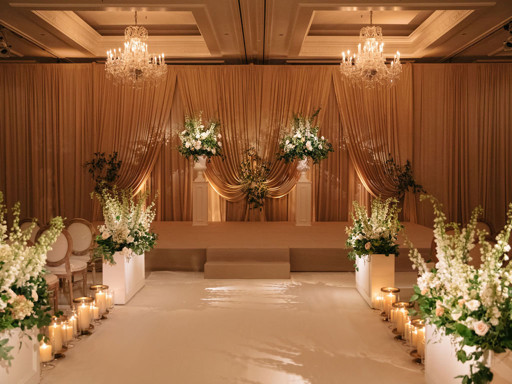 Four Seasons Chicago Elegant Wedding_4