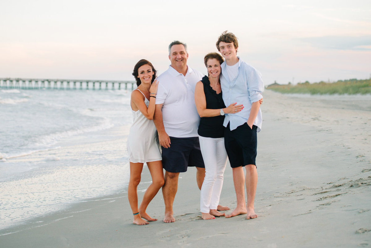Family Photography in Myrtle Beach | Pawleys Island Family Pictures | Top Myrtle Beach Family Photographers | Myrtle Beach Family Photography by Pasha Belman