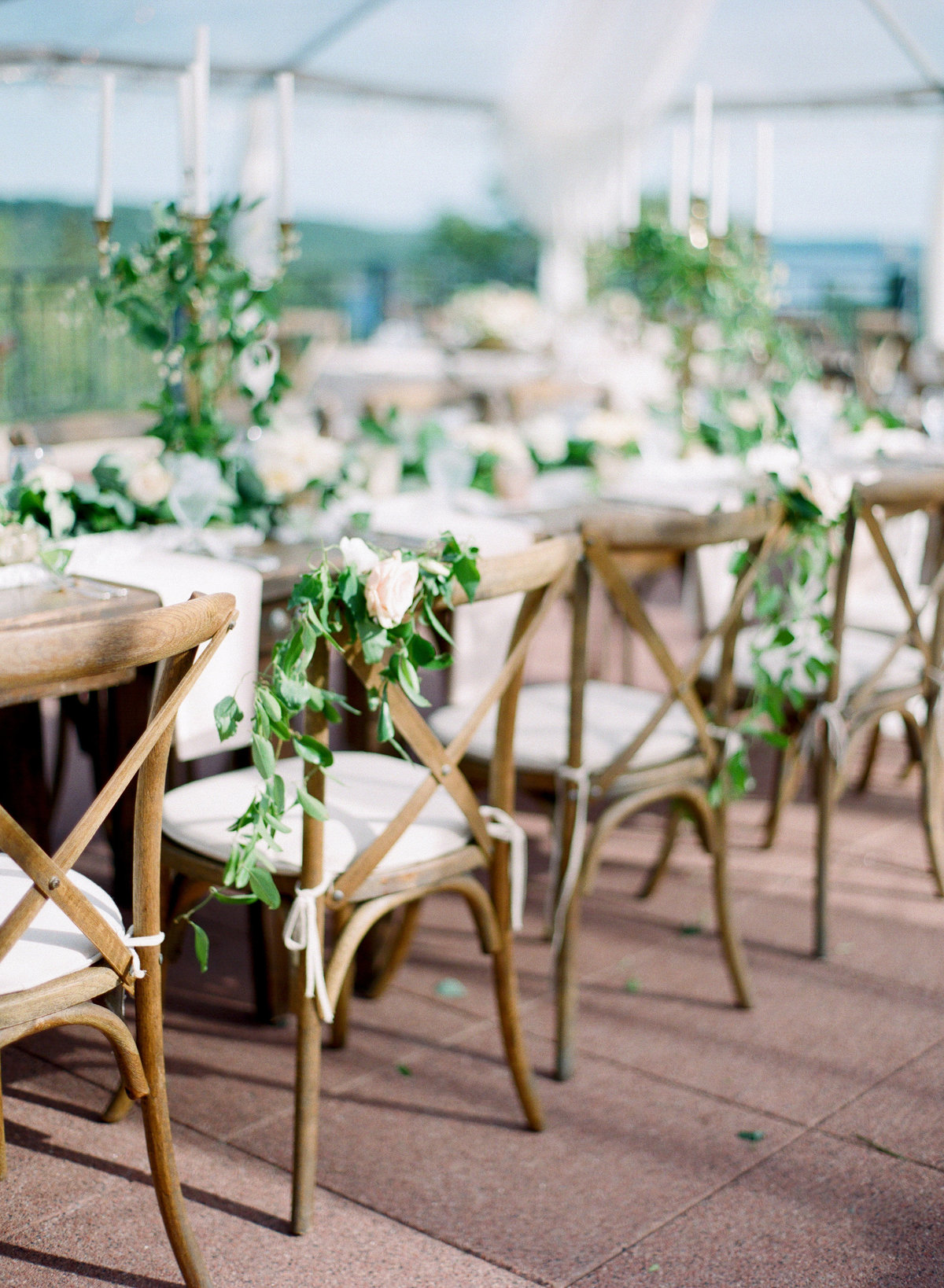 Minneapolis Tented Weddings