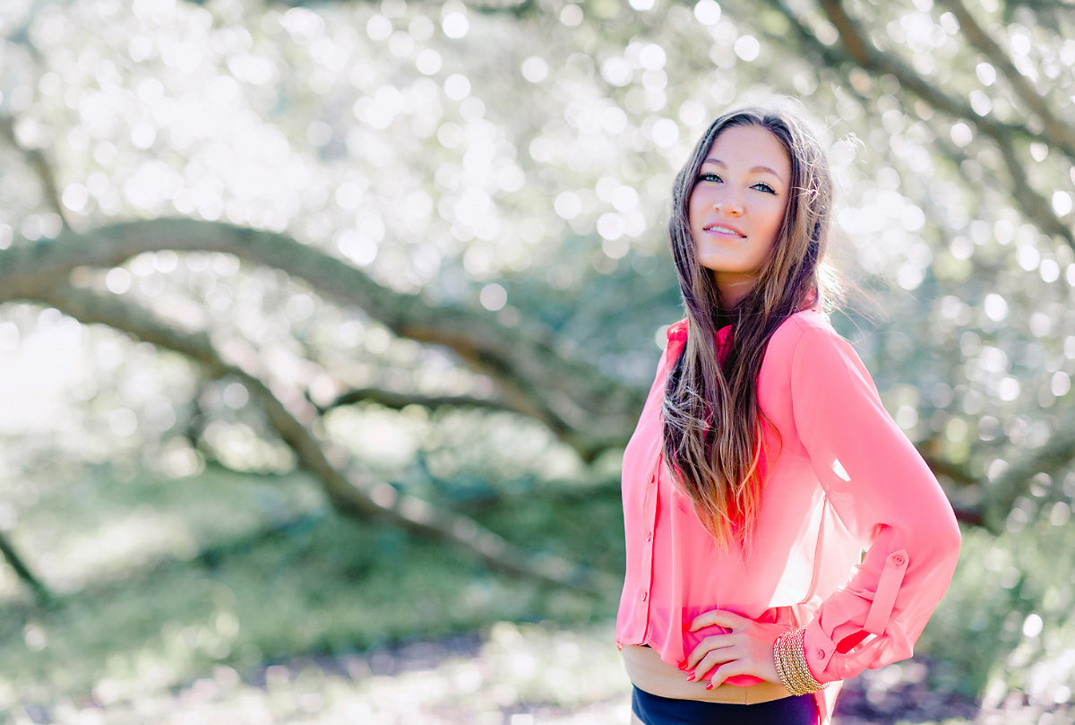 Charleston Senior Pictures Ideas for Girls by Top Charleston and Myrtle Beach High School Senior Photographers in South Carolina and North Carolina Senior Pictures