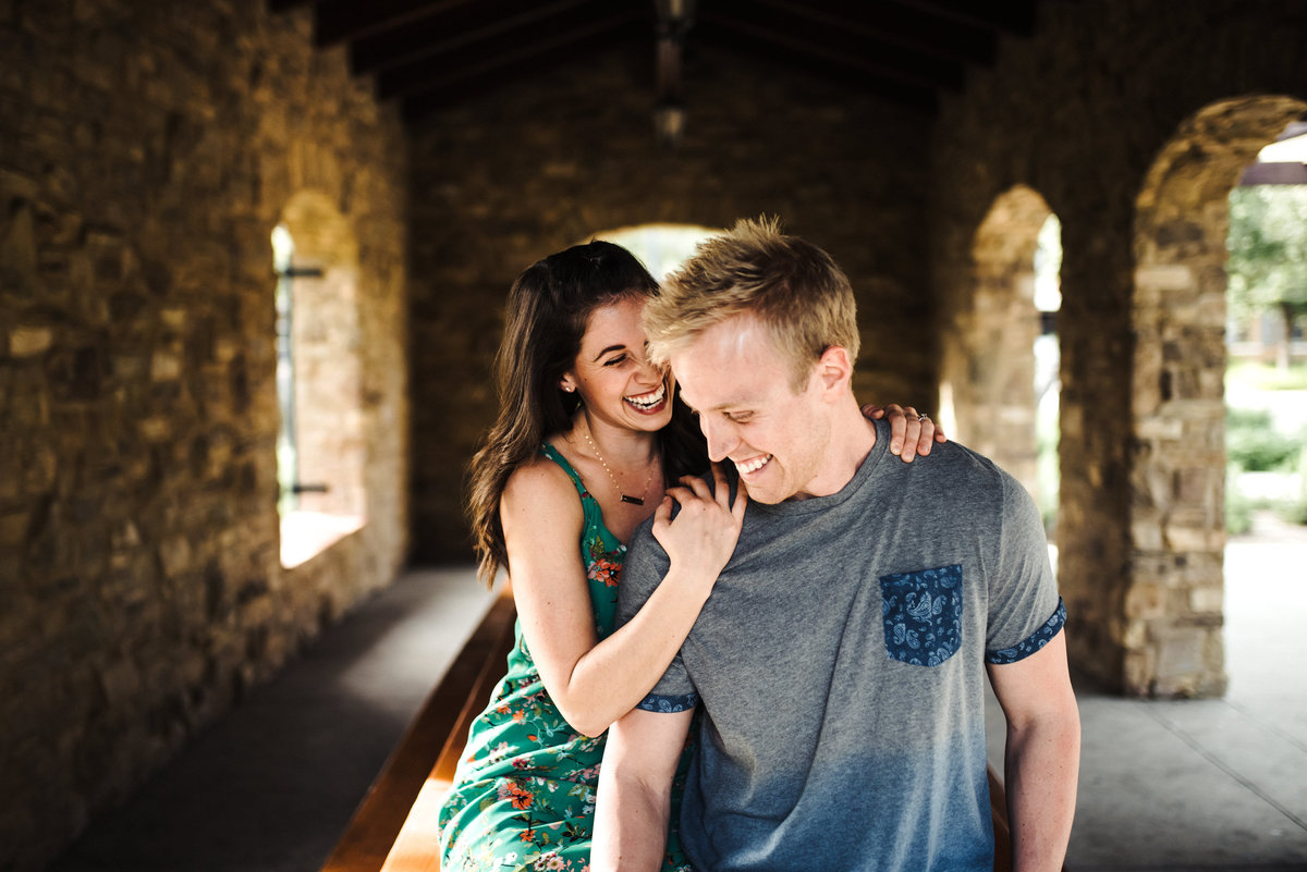 Laguna Beach Engagement Session - 021