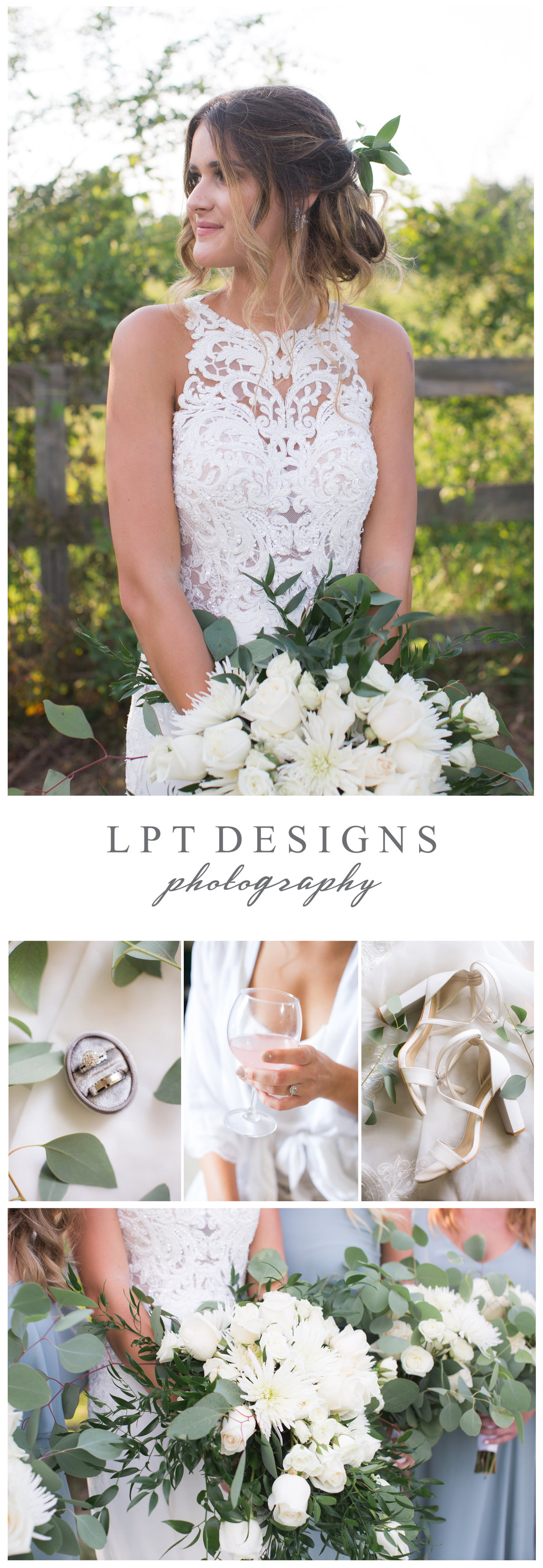 LPT Designs Photography Lydia Thrift Gadsden Alabama Fine Art Wedding Photographer LK 1